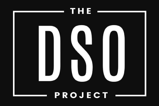 The DSO Project Logo